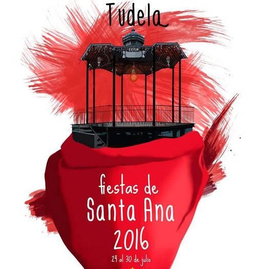 Fiestas de Tudela 2016